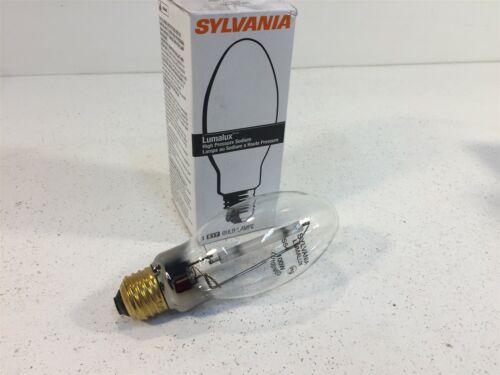 Sylvania Lumalux High Pressure Sodium E17 Bulb LU100//MED 67506 100W