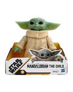 Disney-Hasbro-Star-Wars-The-Mandalorian-el-nino-Figura-De-Juguete-Coleccionable-desechables