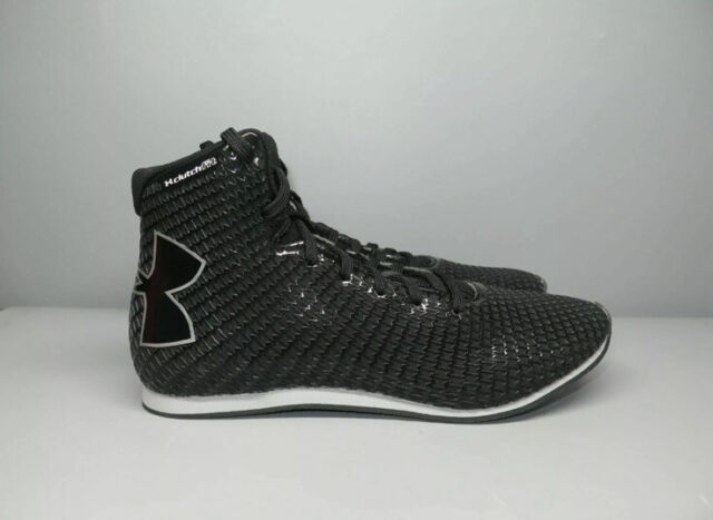 Under Armour Boxing Shoes Title Hunter