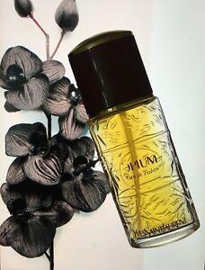 Vintage-OPIUM-Yves-Saint-Laurent-ysl-EDT-22-ml-left-spray-women-perfume-SANOFI