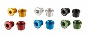KCNC-SPB004-Road-CX-Mountain-Bike-Crank-Chainring-Bolts-Nuts-for-Shimano-Triple