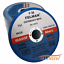 125mm-x-1mm-Extra-Thin-Cutting-Slitting-Discs-5-039-039-Angle-Grinder-METAL-INOX-Pk-10 thumbnail 1
