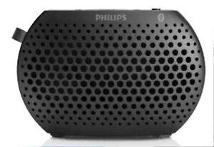 Philips-Sbt10-Mini-Bluetooth-Speaker