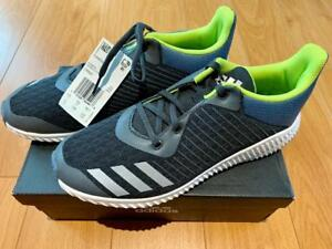 best sneakers 57a8c 11e97 Image is loading NWT-Adidas-Men-Running-Shoes-Size-6-Navy-