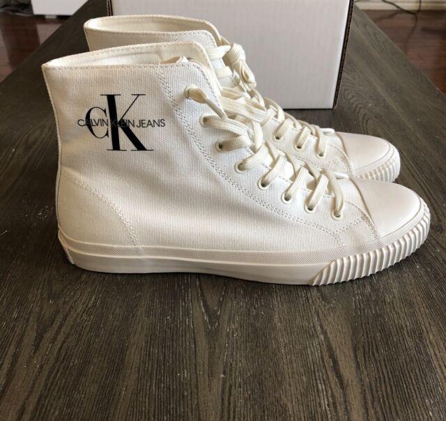 Balthazar Brushed Calvin Klein Shoes