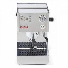 LELIT Gilda PL41 PLUS 58mm Group Italian Espresso Machine 220V - Made in Italy
