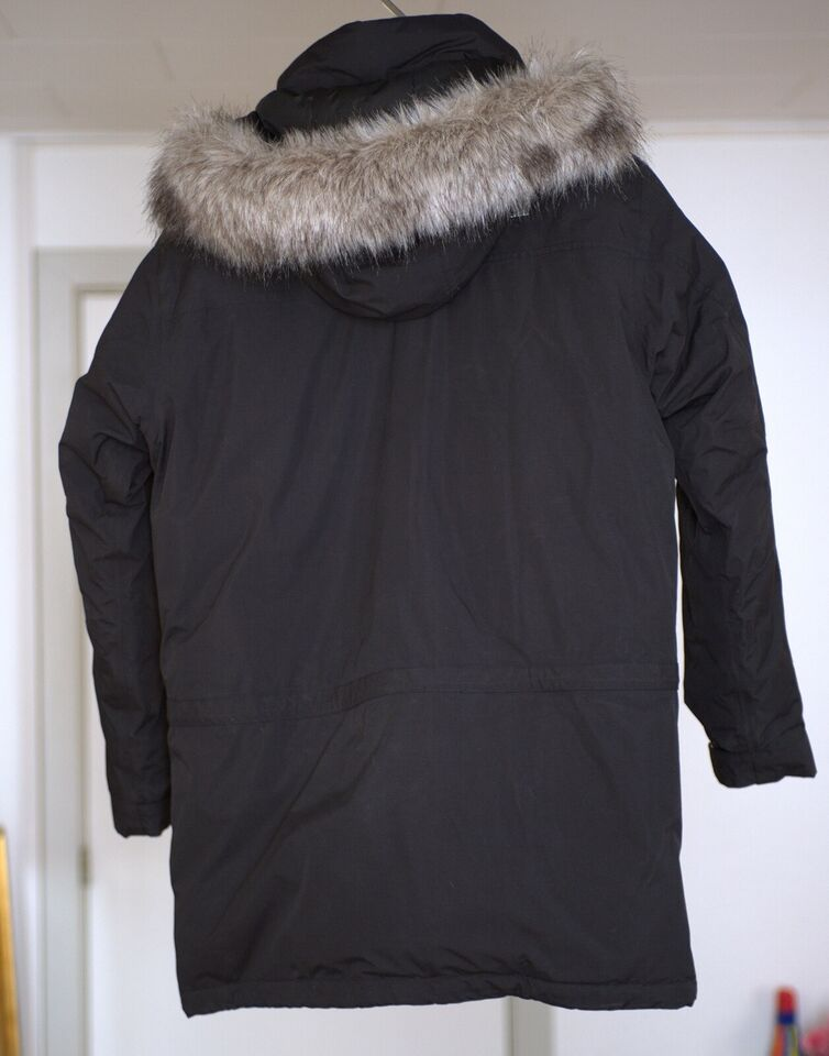 Vinterjakke, parka, North Face
