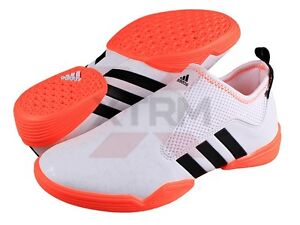 Details about Adidas Martial Arts Taekwondo Karate MMA TKD ADI CONTESTANT Shoes