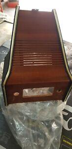 PLANCIA PORTA RADIO TUNNEL STEREO FIAT 500 F L R