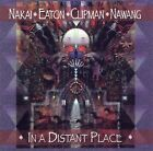 In a Distant Place by R. Carlos Nakai (CD, Oct-2000, Canyon Records)