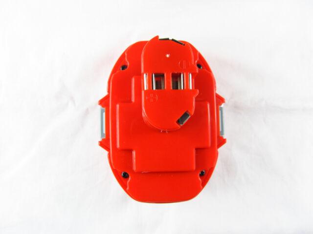 2 Battery Packs for Makita 18V 2.0AH PA18 1834 1835 8391DWPE 6349DWDE 6349DWFE