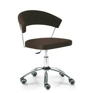 Image Is Loading Calligaris Connubia Office Chair New York 624 Scuba