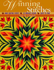 Winning Stitches: Hand Quilting Secrets, 50 Fabulous Designs, 4 Quilts to Make by Elsie Campbell (Paperback, 2004)