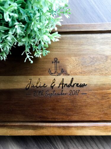 Serving Board Drink Be Married Design Personalized Acacia Chopping Board Eat