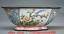 """miniature 5 - 6,2 """"Qianlong Marqué Vieux Chine Cloisonné Émail Fleur oiseaux Bol Pot Cruche"""