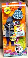 Bfc Ink-fashion Doll Clothes Fit Most 11 Slim Dolls Factory Sealed