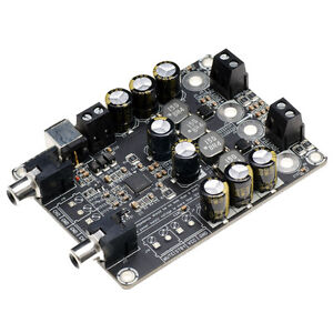 WONDOM-2x15W-8ohm-Class-D-Audio-Amplifier-Board-MAX9736A-Stereo-Enthusiast-12V