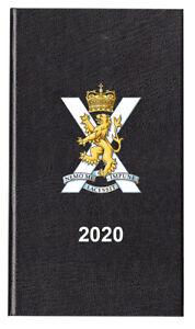 Royal-Regiment-of-Scotland-2020-Diary-pocket
