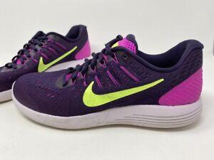 SIZE 9.5* Nike Lunarglide 8