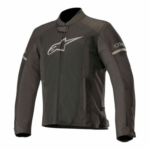 2019 Alpinestars T-Faster Air Textile Motorcycle Sport Jacket Pick Size//Color