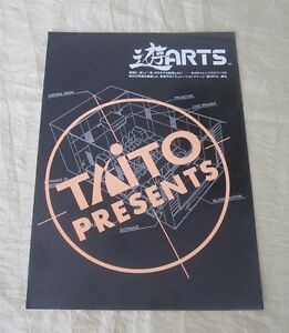 1989 Taito Enforce Jp Video Flyer Cheapest Price From Our Site Manuals & Guides Collectibles