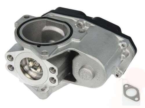 VDO gas di scarico Ruck guidava VALVOLA AGR Valvola Guarnizione Metallo Argento a2c59516928