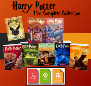 The-Harry-Potter-Complete-E-BOOK-Collection-BONUS-Fast-Delivery