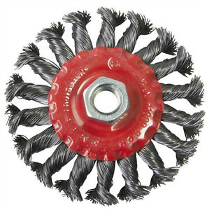100mm-4-034-TWIST-KNOT-WIRE-WHEEL-BRUSH-FOR-ANGLE-GRINDER