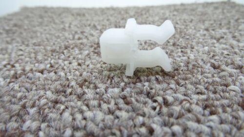 Toyota Capot Séjour Rod Prop Cage Clamp Capuche Pince Crochet Trim Clips