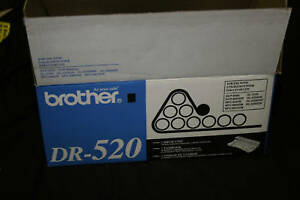 Brother-DR-520-Drum-Cartridge-Free-Shipping-New