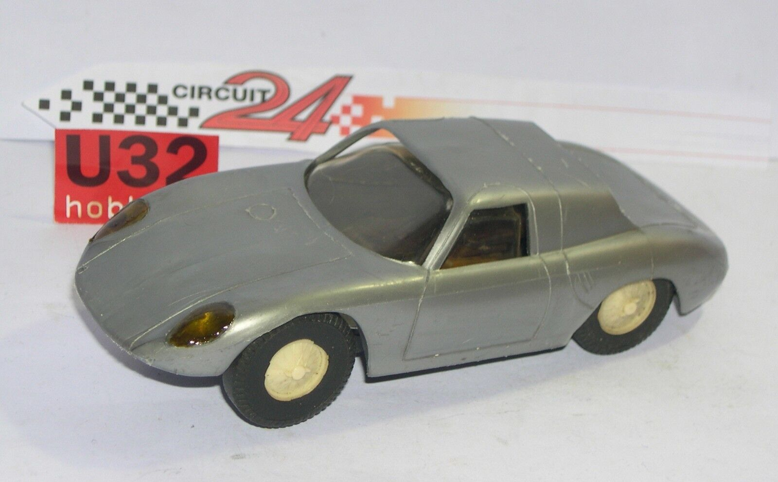 FN CIRCUIT 24 REF 8206 PORSCHE RS 61 METALLISEE VERY GOOD ZUSTAND