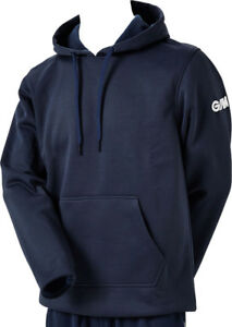Is Polyester Warm.Details About Gm Gunn Moore Cricket Clothing Polyester Warm Fleece Hoody Mens Boys Adults