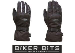 Ixon-Pro-Rush-Impermeable-Hiver-Moto-Textile-Touring-Gants-Ce-Niveau-1