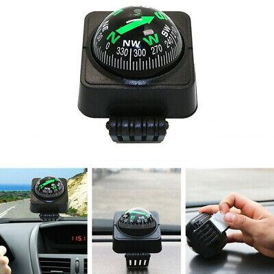 Car Dashboard Compass Mini Balls Dash Mount Navigation Outdoor Hiking New