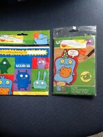 Ugly Doll Party Supplies For 8 Invitations And Loot Bags Birthday