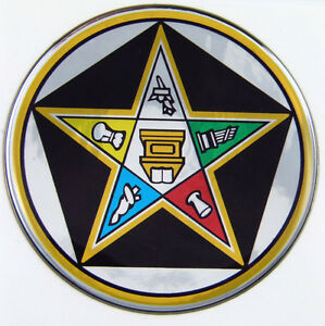 Masonic Car Emblems For Sale