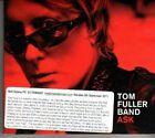 (DF890) Tom Fuller Band, Ask - 2011 DJ CD