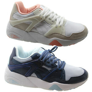 PUMA Trinomic Blaze of Glory filtrati da donna Sneakers Blu Bianco 359997 U1