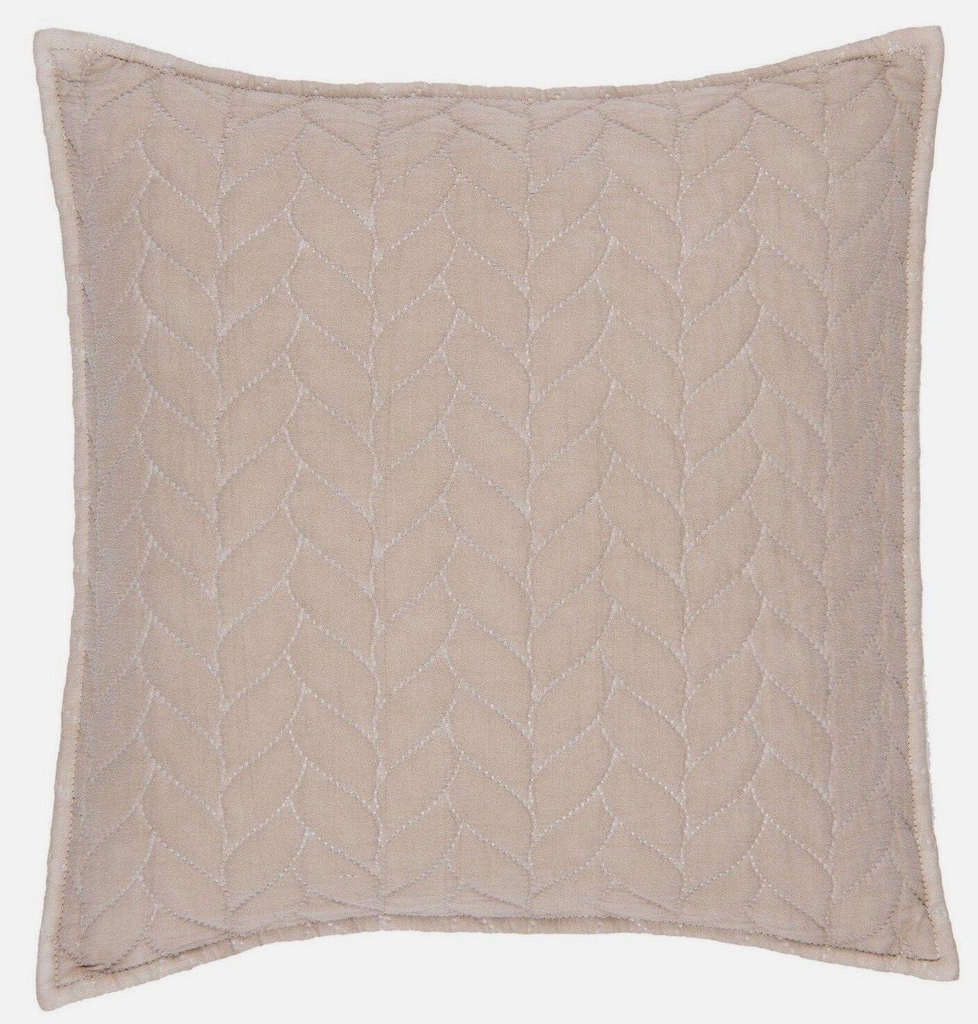 Clayre /& FED cojines funda funda de almohada gequiltet algodón 40 x 40 cm