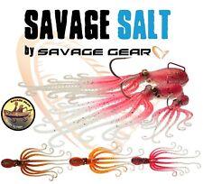 6Pcs Sabiki Rig Real Fish Skin Saltwater Fishy Smell Luminous New Fishing R L3Y4