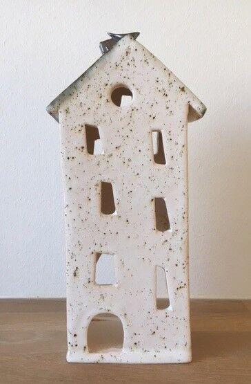 Keramik, Lyshus til fyrfad, Nova Ceramics