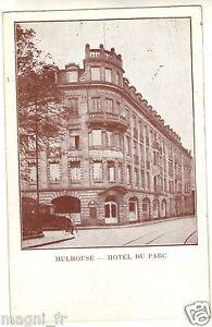 68-cartolina-MULHOUSE-Hotel-Parco-i-4678
