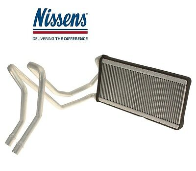 For Land Rover LR3 Range Rover Sport HVAC Front Heater Core Nissens LR017030