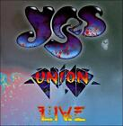 Union by Yes (CD, May-2011, 2 Discs, United States of Distribution)