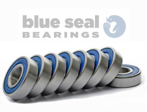 Calibre Bossnut Triple B BeastnutMTB Frame Bearings Blueseal Bearing