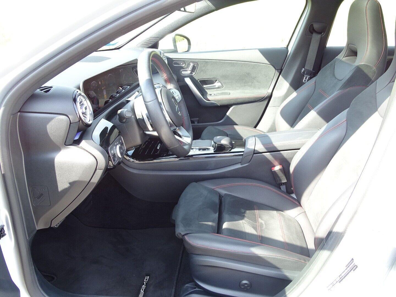 Mercedes A220 2,0 AMG Line aut. 4-M - billede 13