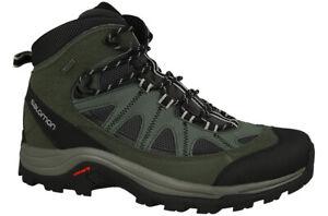 Scarpa-uomo-hiking-Salomon-AUTHENTIC-LTR-GTX-390409