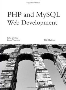 PHP-and-MySQL-Web-Development-3rd-Edition-By-Luke-Welling-Laura-Thomson