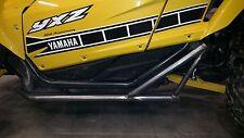 Yamaha YXZ 1000r Nerf Bars