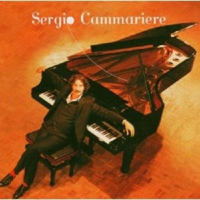 SERGIO CAMMARIERE - SUL SENTIERO  CD ITALIANO POP JAZZ  NEU